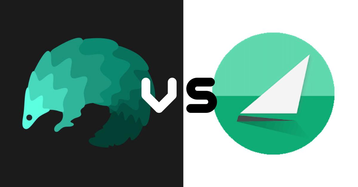 穿梭VS快帆,哪个更好用?逆向翻墙VPN推荐